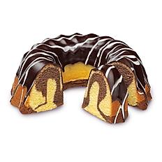 40562 MARBLE RING CAKE (1.350g)