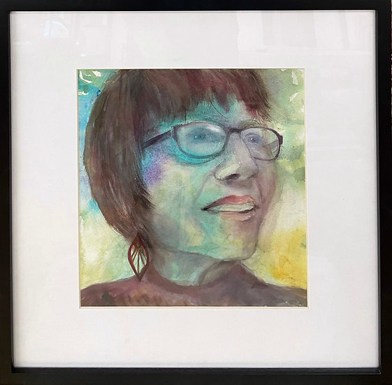 Gail Vines