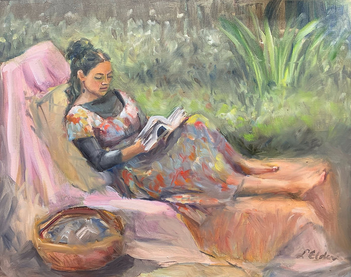 Leslie Elder