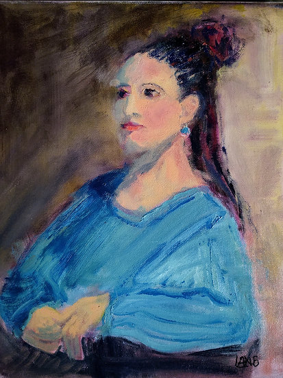 Loretta Lang