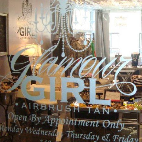Glamour Girl Spray Tan Chicago