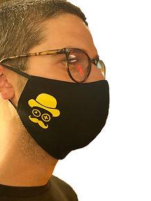 dr dou mask