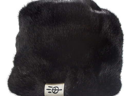 INUIT BEANIE / BLACK
