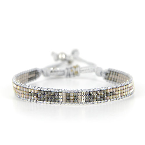 NEVADA BRACELET /silver