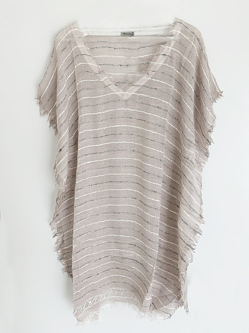 KAFTAN - LABYRINTH -PALE PURPLE