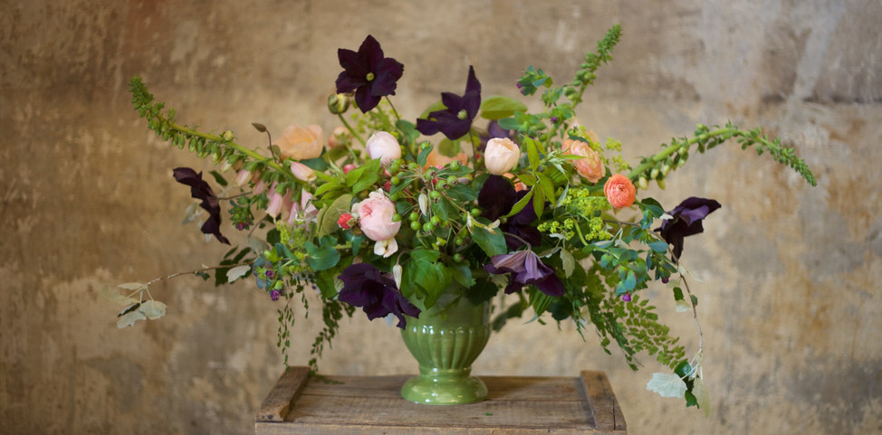 NM Flower Company