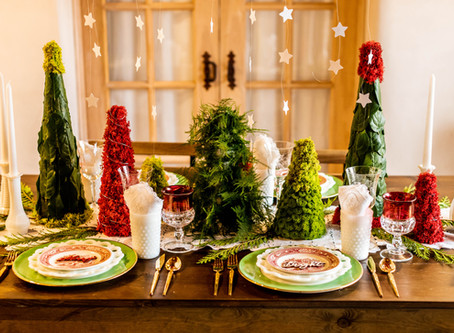 Why You Should Have Your Holiday Parties Catered