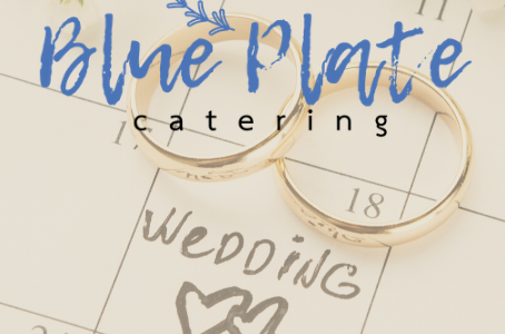 Staffed Buffet & Family Style Wedding Services