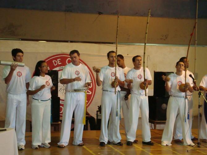 2º Festival de Música - Grupo Angolinha