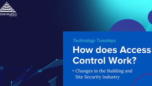 How does Access Control Work?