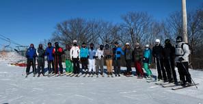 F&T Annual Ski Trip 2020