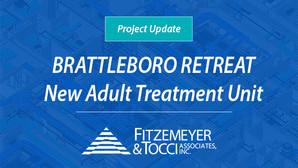 Brattleboro Retreat New Adult Treatment Unit