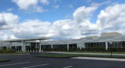 West Haven Entrance VA Community Care Ce