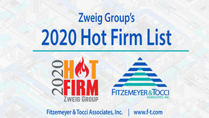 F&T Recognized on 2020 Hot Firm List