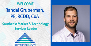 F&T Welcomes Randy Gruberman as Southeast Market and Technology Services Leader!