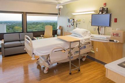 Brigham & Women's Faulkner Hospital