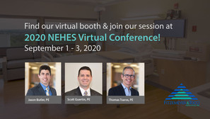 2020 NEHES Virtual Conference