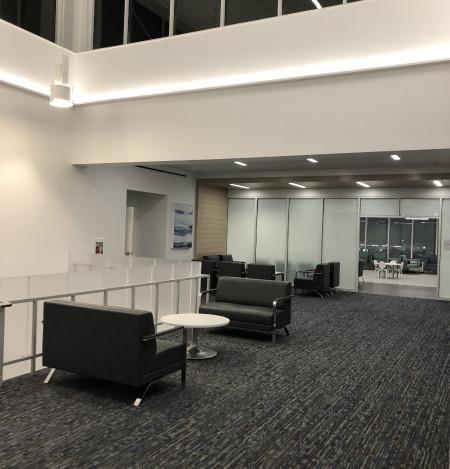 RMG Interior