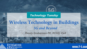 Wireless Technology in Buildings: 5G and Beyond