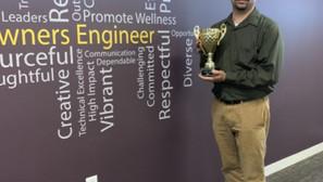 Congratulations Abdullah Khaliqi: July F&T People's Cup Winner