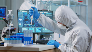 Life Science, Biopharma, & Med-Tech Trends: Speed to Market & Data-Driven Analytics