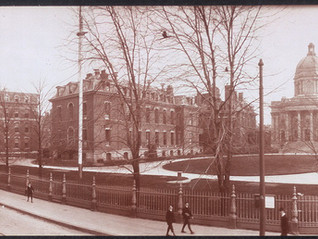 Throwback Thursday: Boston Hospital