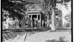 Throwback Thursday: Tufts University