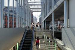 Government Center - MBTA Rendering  (Cou