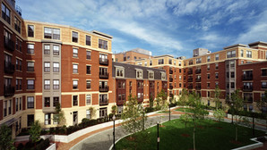 Throwback Thursday: Rollins Square Condominiums in Boston's South End
