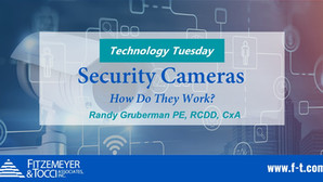 Security Cameras: How Do They Really Work?