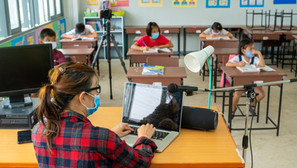 Government Funding and the Effect on Educational Infrastructures