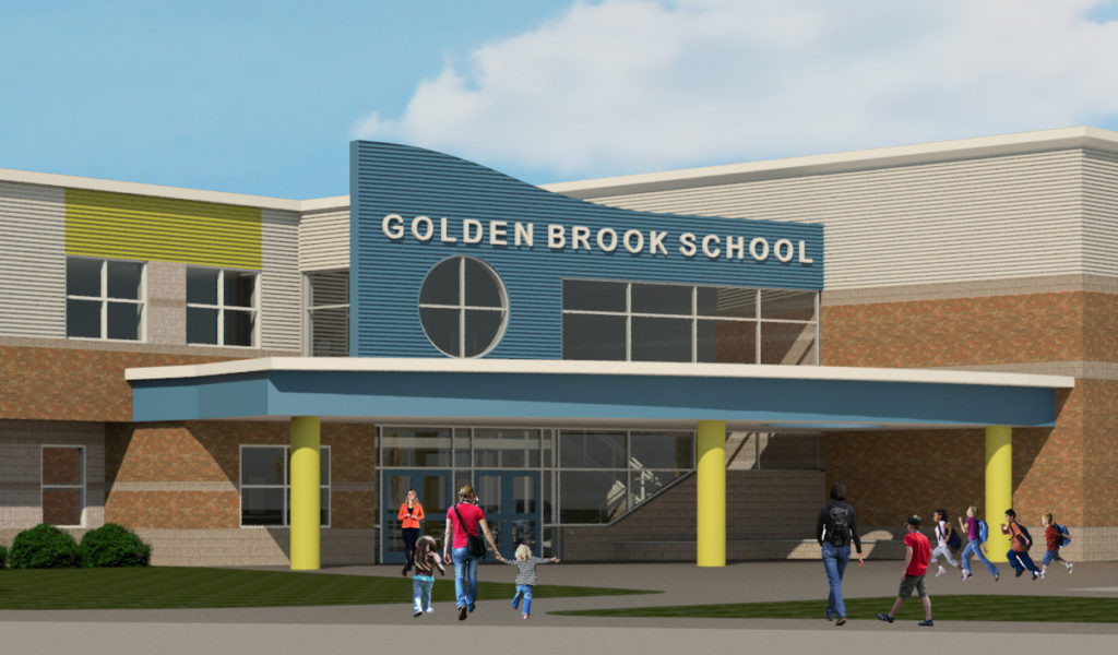 Golden Brook Sschool