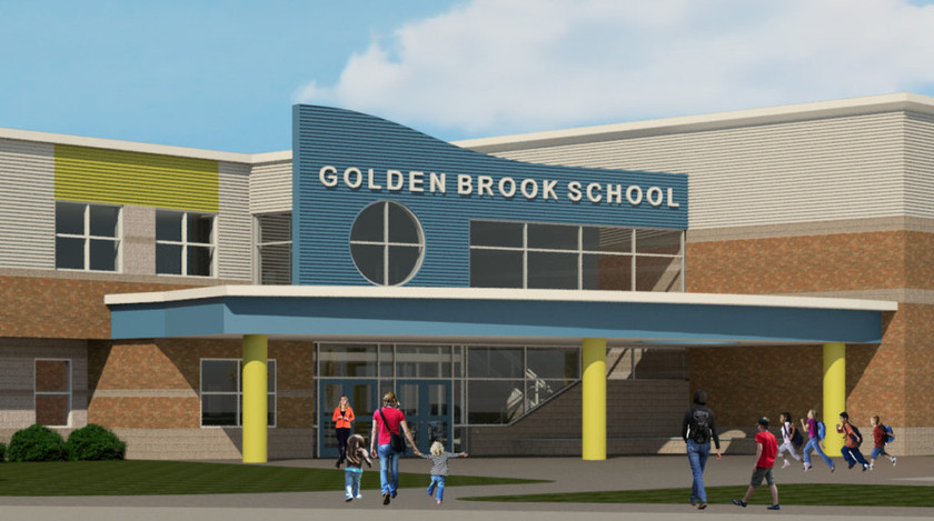 Golden Brook Sschool