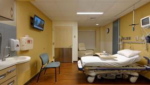 Lighting in Patient Care Rooms