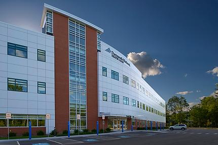 Dartmouth Hitchcock Medical Center