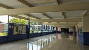 COVID-19 Risk Assessments: Framingham Schools