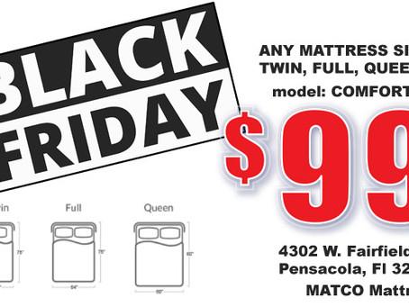 Black Friday Sale - Twin, Queen, Full, Queen - 99$