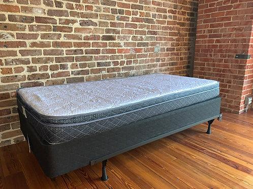 Pillow Top GEL & Foam Mattress