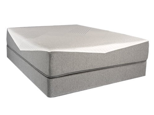 "12"" Mattress with CopperGel™ & ""COOL to the TOUCH"" Rapture"