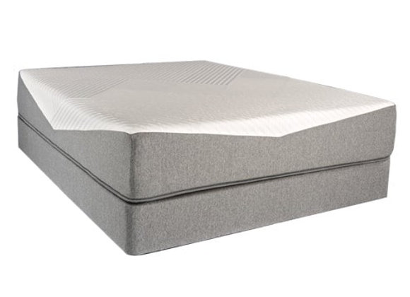 """12"""" Mattress with CopperGel™ & """"COOL to the TOUCH"""" Rapture"""