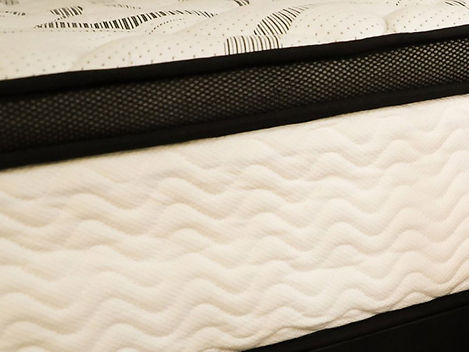 Euro Top Pillow Mattress - Pensacola, Fl