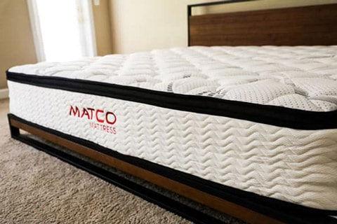 MATCO Mattress Brand Pensacola