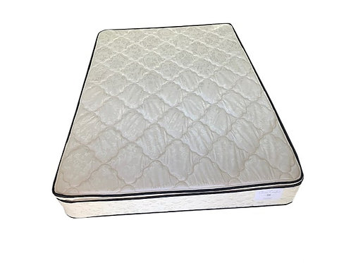 Medium Firm Pillow Top Mattress 9 inch