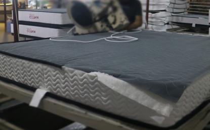 Mattress Factory & Processing
