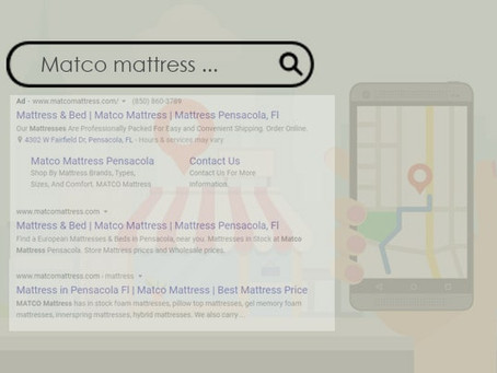 It's time to SAVE MONEY! Find your local mattress store