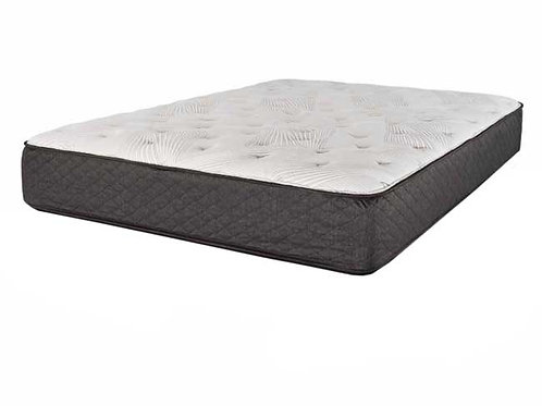 Full size Hybrid Gel Individually Wrapped Coils Firm Mattress Harlow
