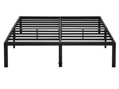 """Metal Platform Bed Frame 14"""" M60, King"""