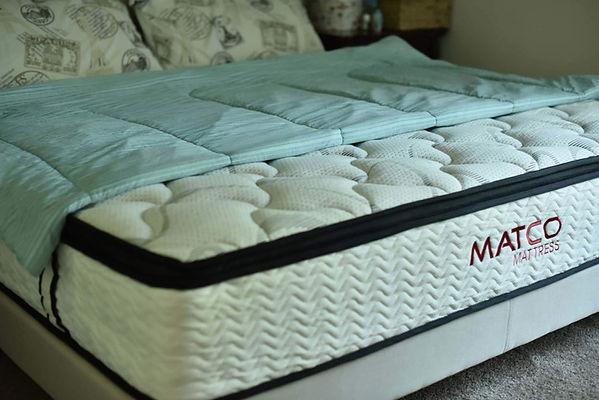 King Mattress Bed - Pensacola, Fl