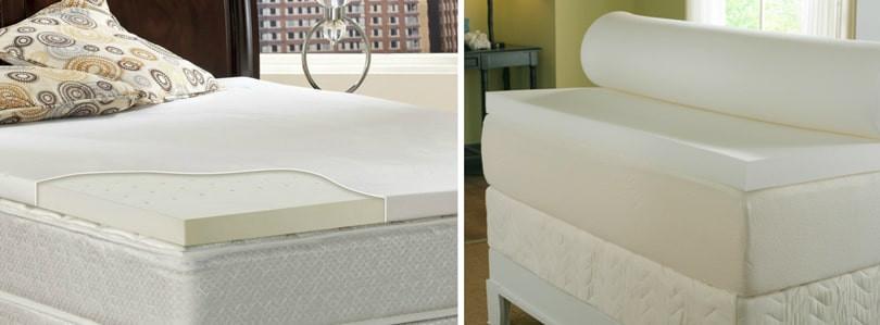 Saltele de tip rulou pentru pat