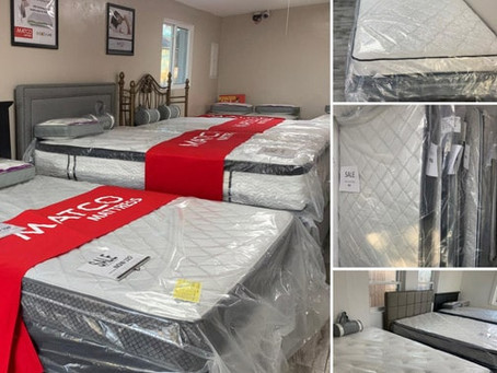 Mattresses starting 69$ in Pensacola, Fl